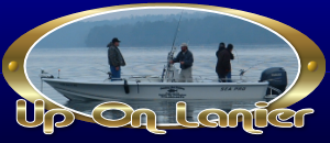 """Lake Lanier Message Board"""